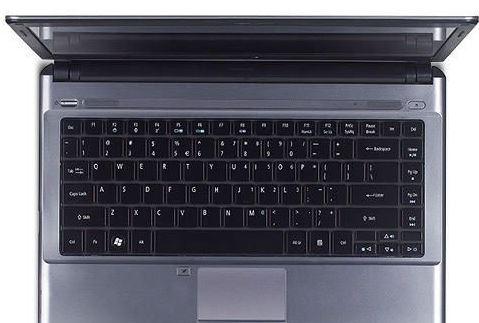 """""""浮萍式""""键盘"""