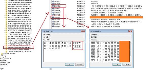 Win7注册表有哪些常用设置?