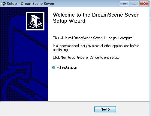 windows7-DreamScene