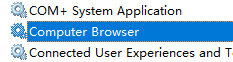 Computer Browser